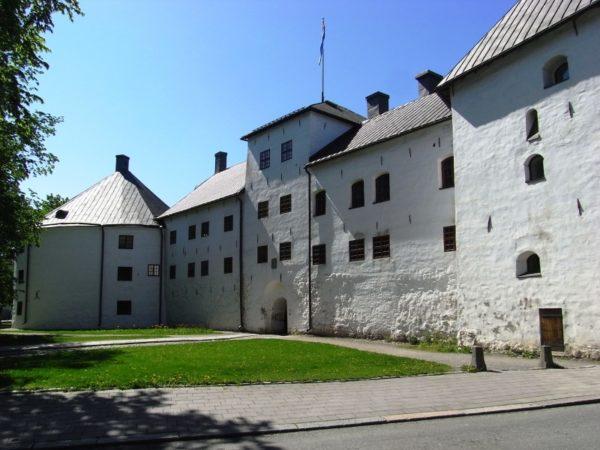 Исторический музей Турку