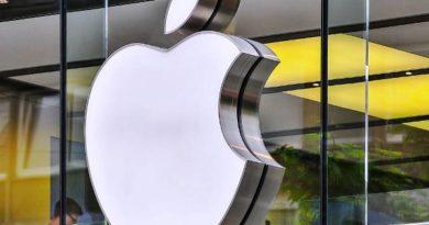 товары Apple в Финляндии