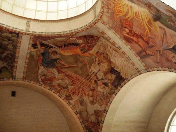 Национальный музей Хельсинки
