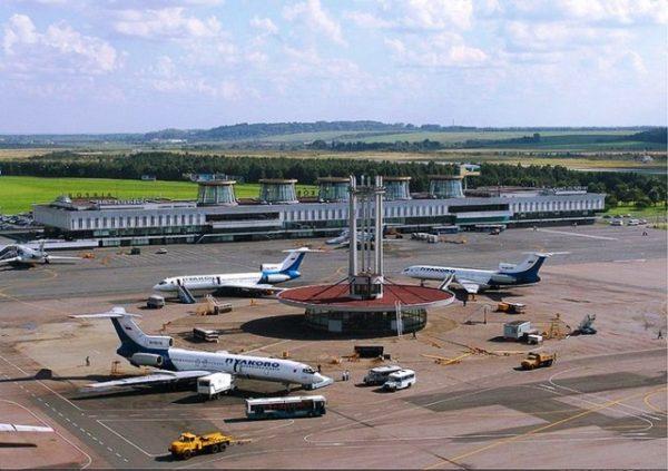 Международный аэропорт Лаппеэнранта