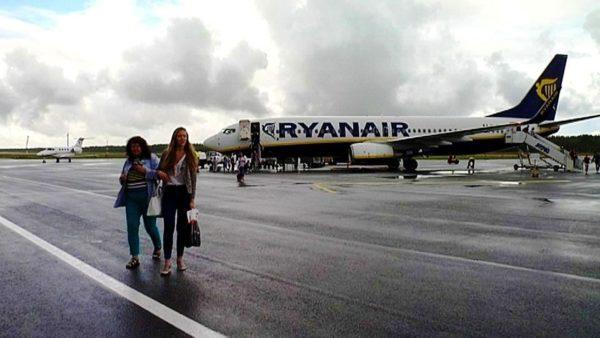 Аэропорт Лапеенранты