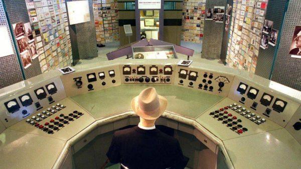 Музей радио и телевидения
