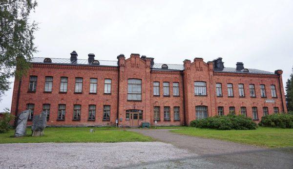 Музей медицины Лахти