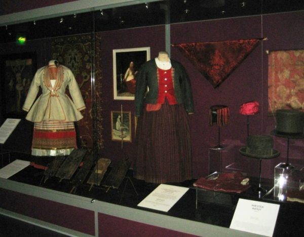 Исторический музей Лахти