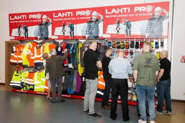 Магазины Лахти