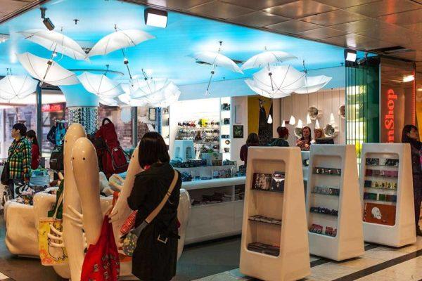Магазины Хельсинки - настоящий рай для покупателей!