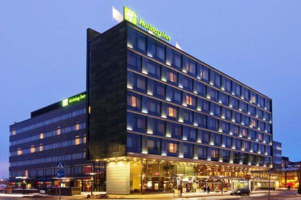 Лучшие отели Хельсинки