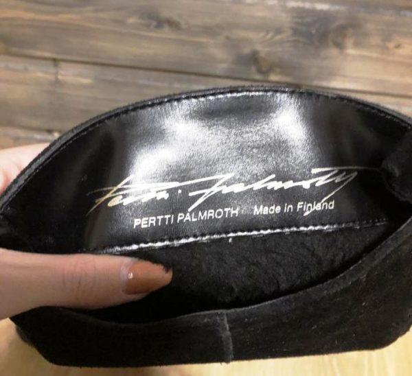 Обувь Pertti Palmorthin
