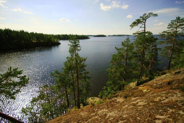 Островной национальный заповедник города Турку Saaristomeren kansallispuisto