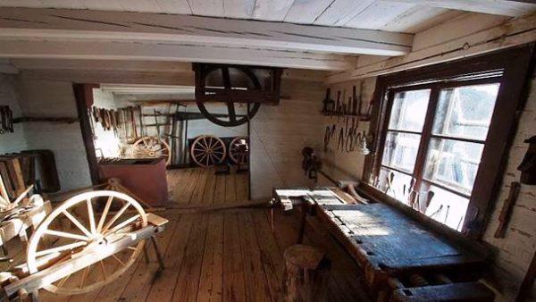 Музей Дом моряка