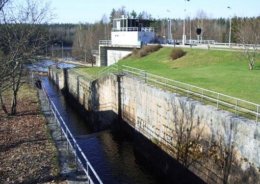 Старый канал