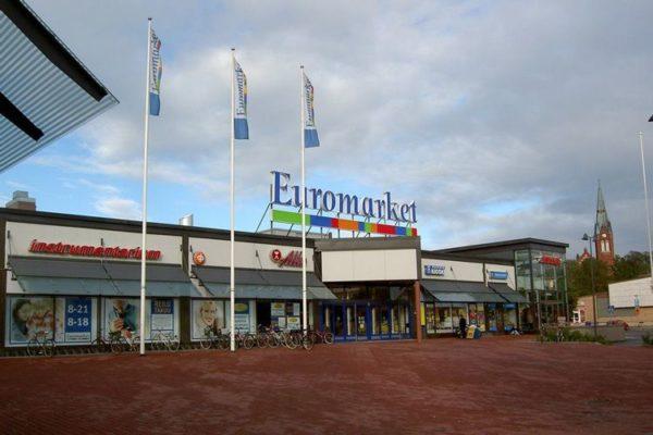 euromarket в лаппеенранте
