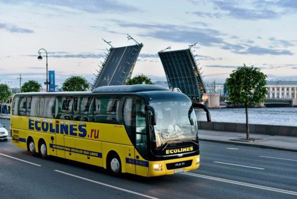 Автобусный тур в Финляндию