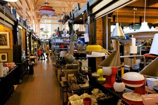 Кирпутории комиссионные магазины Финляндии
