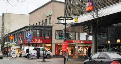 Лаппеенранты в Финляндии - магазины, отели и достопримечательности