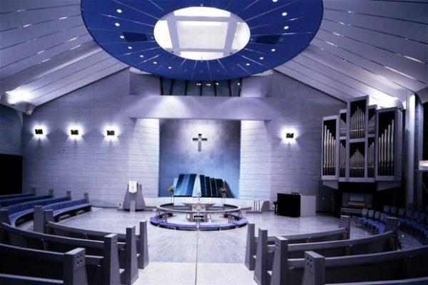 Церковь Саммонлахти