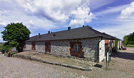 Южно-Карельский музей