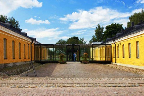 Южно-Карельский художественный музей