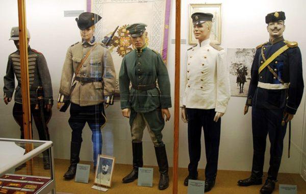 Музей кавалерии