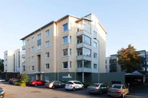 Аппартаменты в Лапеенранте