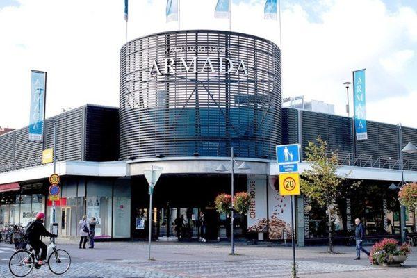Торговый центр Armada
