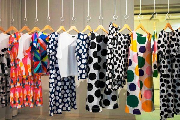 """Если вам нужна стильная, повседневная или нарядная одежда, то отправляйтесь в магазин Halonen, расположенном в торговом комплексе """"Opri"""""""