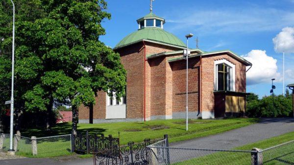 Православная Церковь