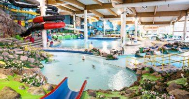 аквапарки финляндии
