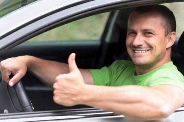 Трезвость за рулём