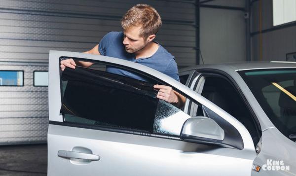 Тонировка стекол авто в Финляндии правила