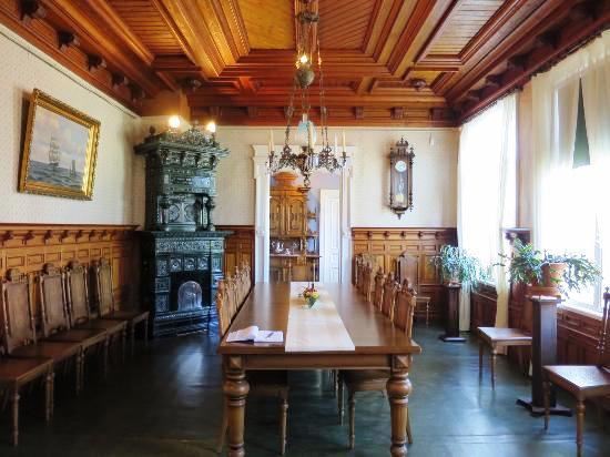 Дом-музей Марела
