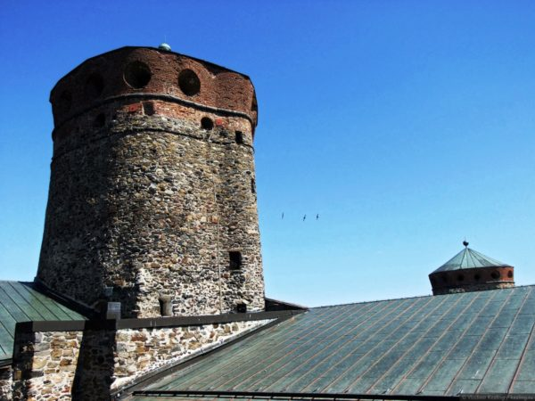 Башня Святого Эрика
