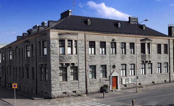 Художественный музей Миккели
