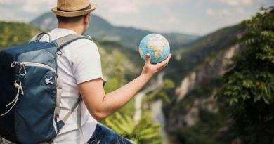 тонкости туризма